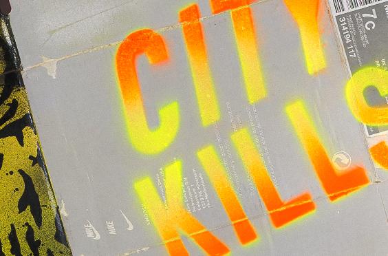City Kills