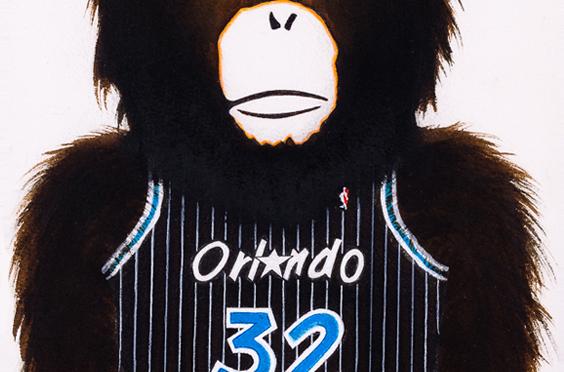 série NBA