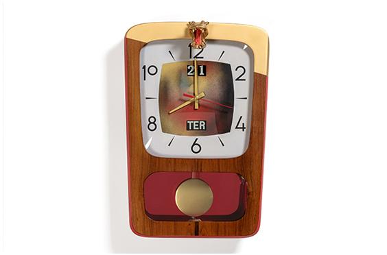 Clocks & ...