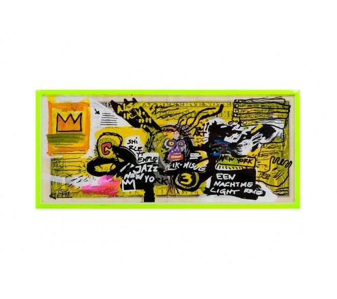 Basquiat II