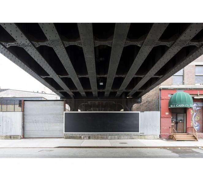 Foto Fran Parente - High Line NY