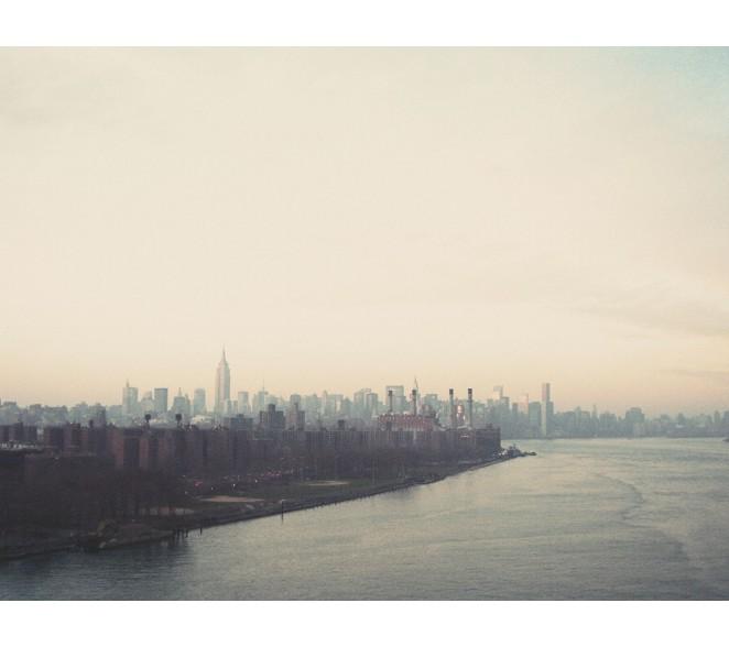 Foto Gil Inoue - NYC