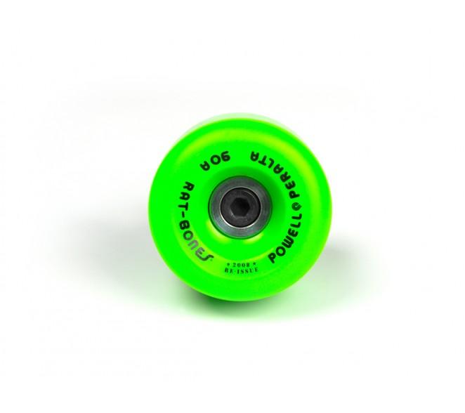 Cabide Skate Rat Bones Verde