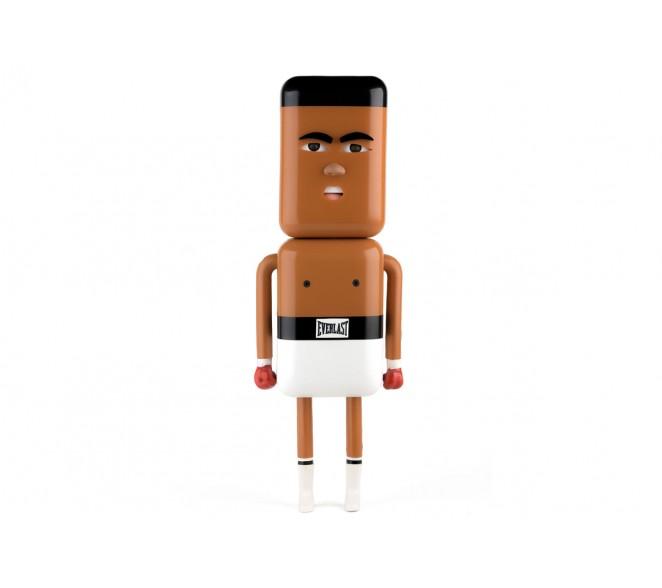 Escultura Muhammad Ali