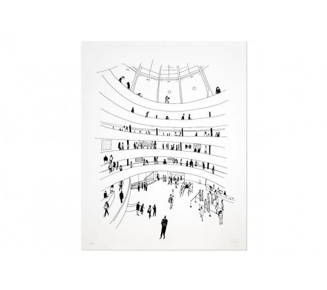 Print Guggenheim