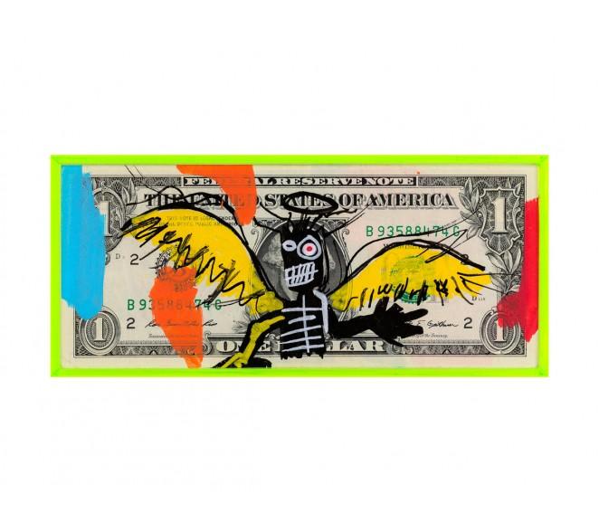 Basquiat III