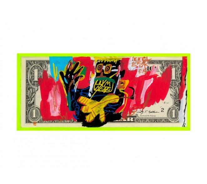 Basquiat IV