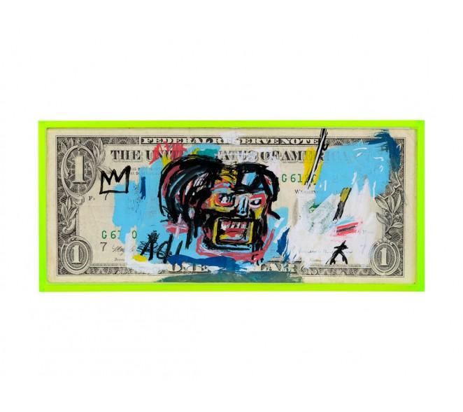 Basquiat V