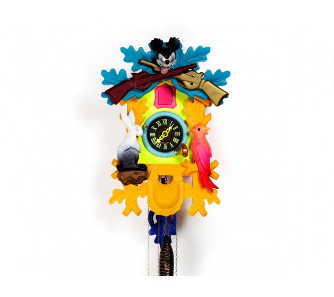 Cuco Mickey Crazy