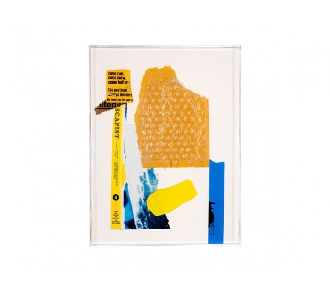 Série Abstract 22