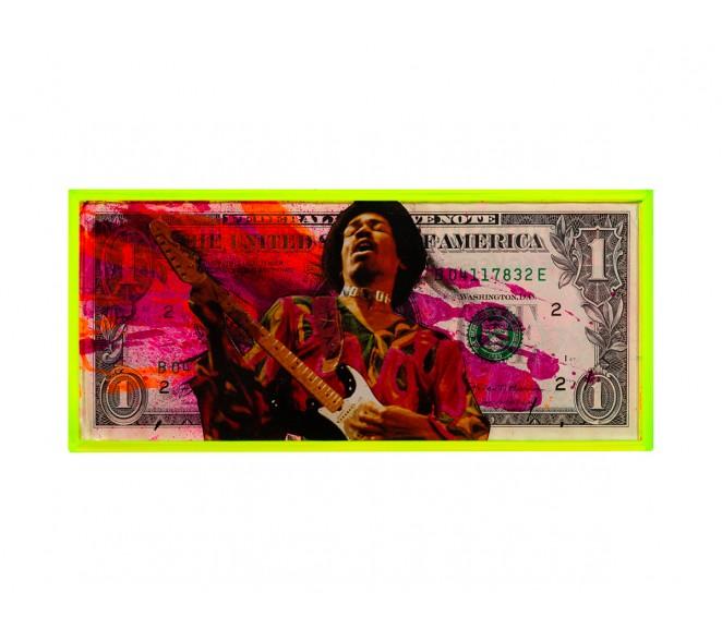 Jimi Hendrix III
