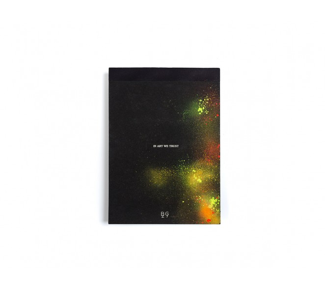 Sketchbook 28