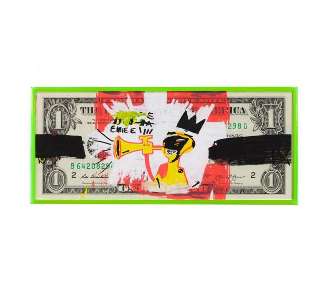 Basquiat IX