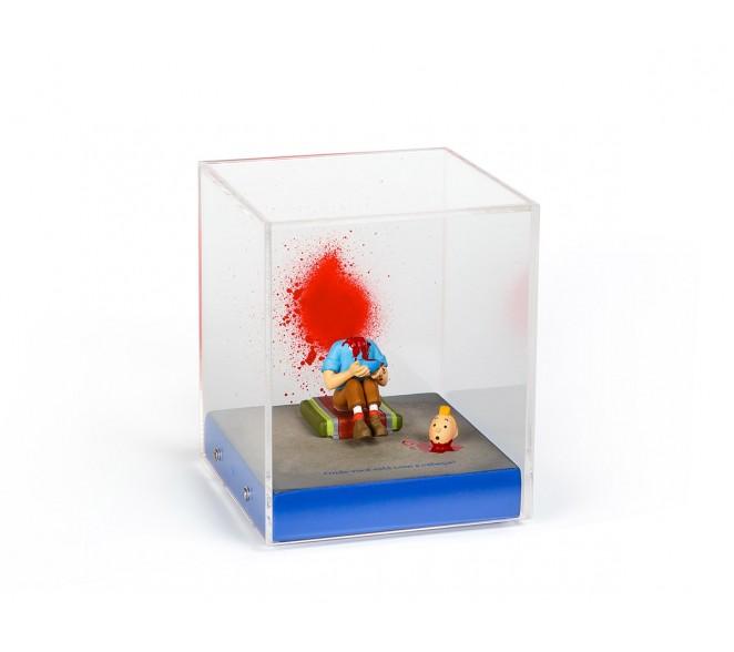 Tintim (small toy)
