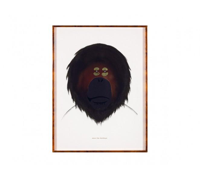 Prada - Monkey Brand
