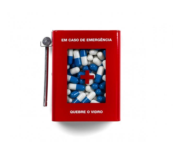 Emergência - I