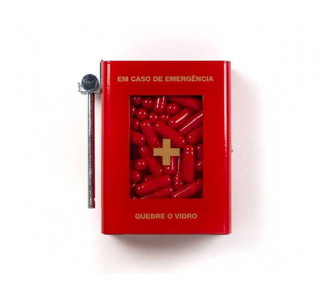 Emergência Gold - II