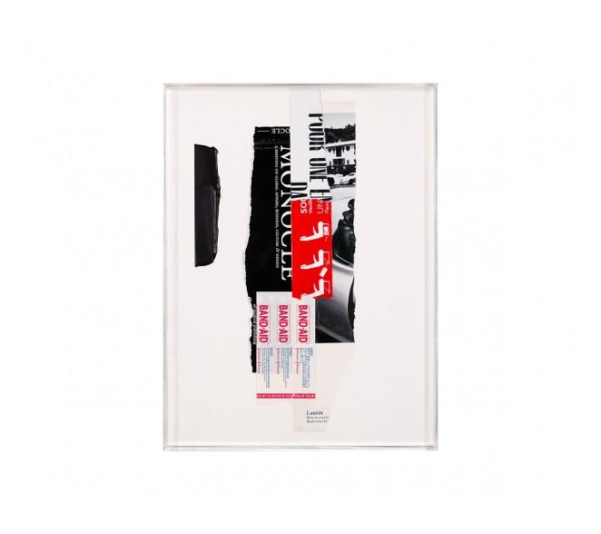 Série Abstract 07