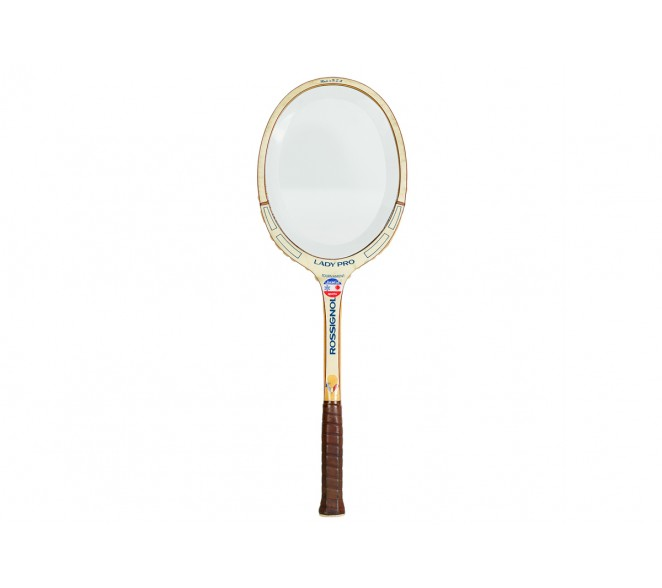 Raquete Espelho Rossignol