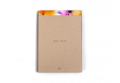 Sketchbook Bad Ideas - 2/100