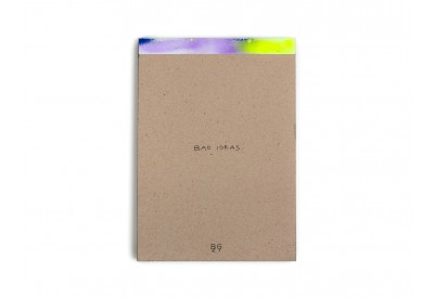 Sketchbook Bad Ideas - 3/100