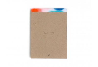 Sketchbook Bad Ideas - 6/100
