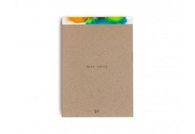 Sketchbook Bad Ideas - 8/100