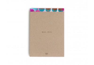 Sketchbook Bad Ideas - 9/100
