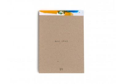 Sketchbook Bad Ideas - 10/100
