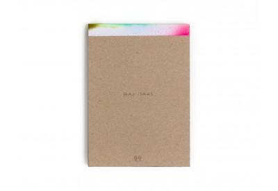 Sketchbook Bad Ideas - 11/100