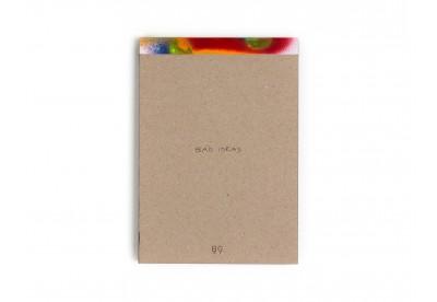 Sketchbook Bad Ideas - 12/100
