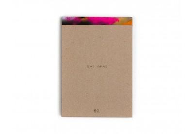 Sketchbook Bad Ideas - 17/100