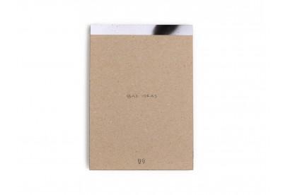 Sketchbook Bad Ideas - 18/100