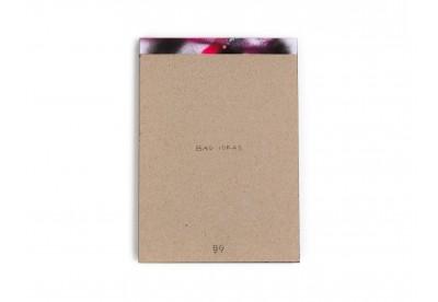 Sketchbook Bad Ideas - 21/100