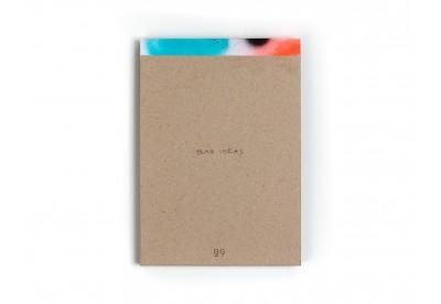 Sketchbook Bad Ideas - 22/100