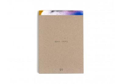 Sketchbook Bad Ideas - 23/100
