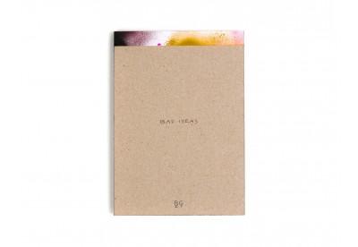 Sketchbook Bad Ideas - 24/100