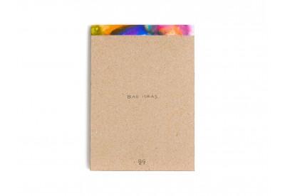 Sketchbook Bad Ideas - 25/100