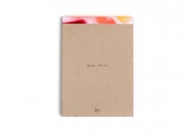 Sketchbook Bad Ideas - 26/100