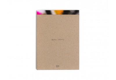 Sketchbook Bad Ideas - 29/100