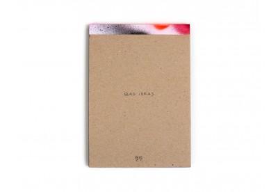 Sketchbook Bad Ideas - 31/100