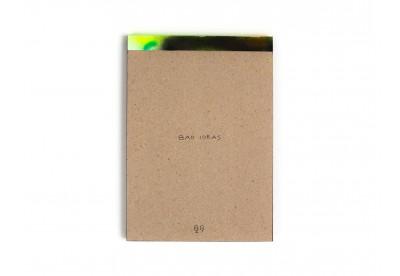 Sketchbook Bad Ideas - 33/100