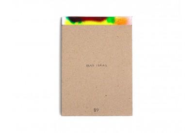 Sketchbook Bad Ideas - 34/100