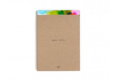 Sketchbook Bad Ideas - 35/100