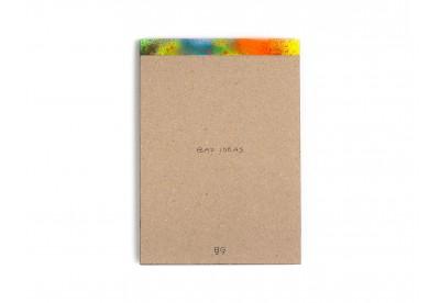 Sketchbook Bad Ideas - 36/100
