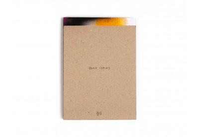 Sketchbook Bad Ideas - 39/100