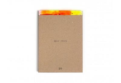 Sketchbook Bad Ideas - 43/100
