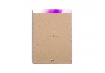 Sketchbook Bad Ideas - 48/100