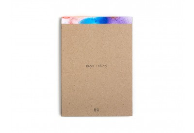 Sketchbook Bad Ideas - 49/100