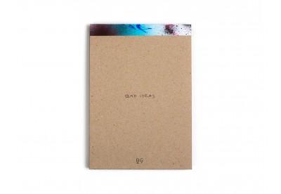 Sketchbook Bad Ideas - 50/100